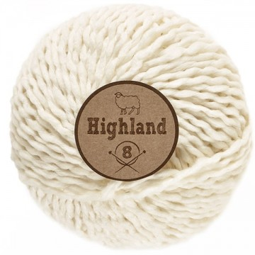 Highland 8