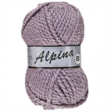 Alpina 8